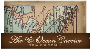 Air & Ocean - Track & Trace