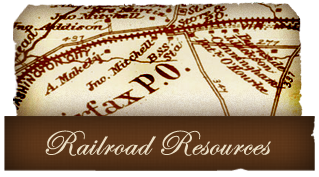 Railroad Resources